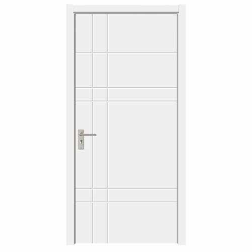 原木烤漆门